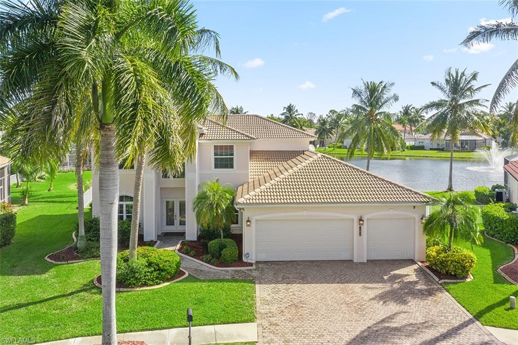 14009 Image Lake Court Property Photo - FORT MYERS, FL real estate listing
