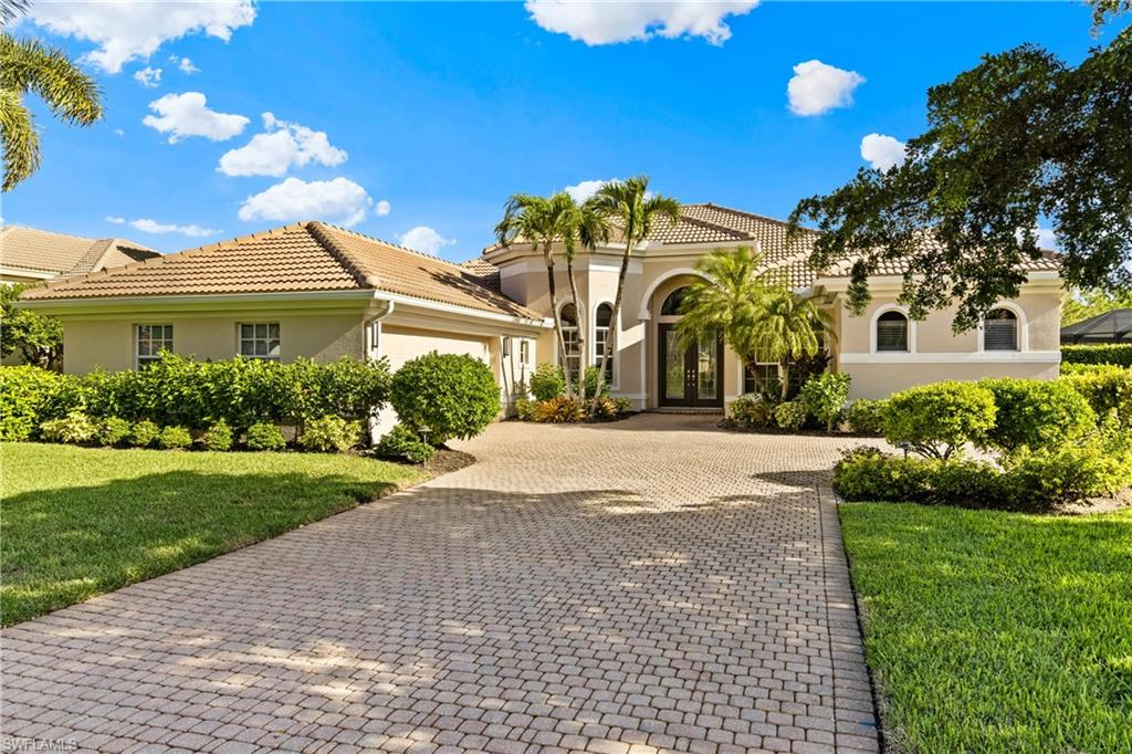 9152 Hollow Pine Drive Property Photo - ESTERO, FL real estate listing