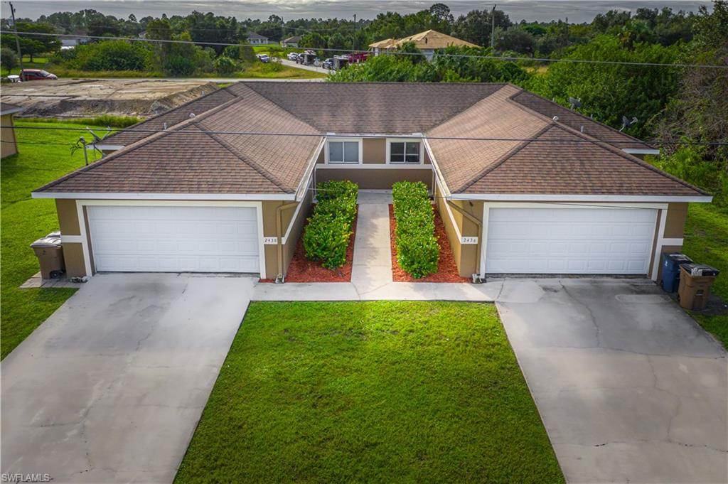 2436 Park Road Property Photo - LEHIGH ACRES, FL real estate listing