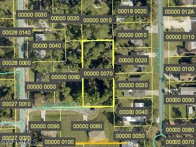 4151 Gladmon Court Property Photo - NORTH FORT MYERS, FL real estate listing