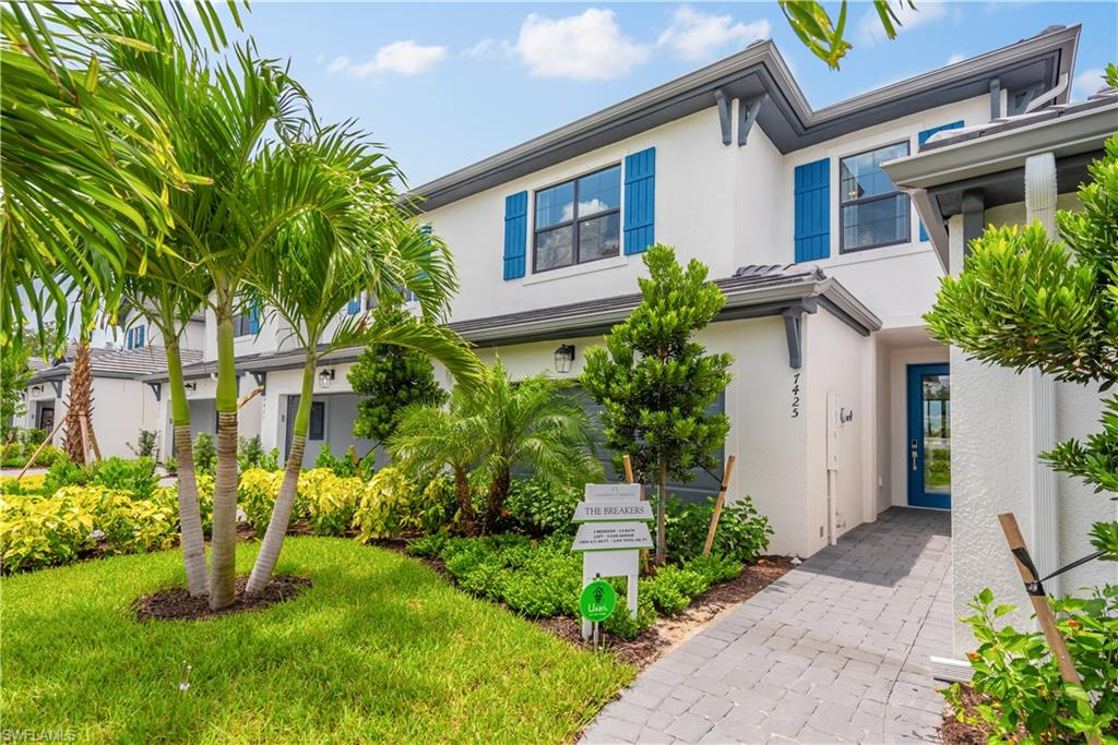7541 Carnegie Way Property Photo - NAPLES, FL real estate listing