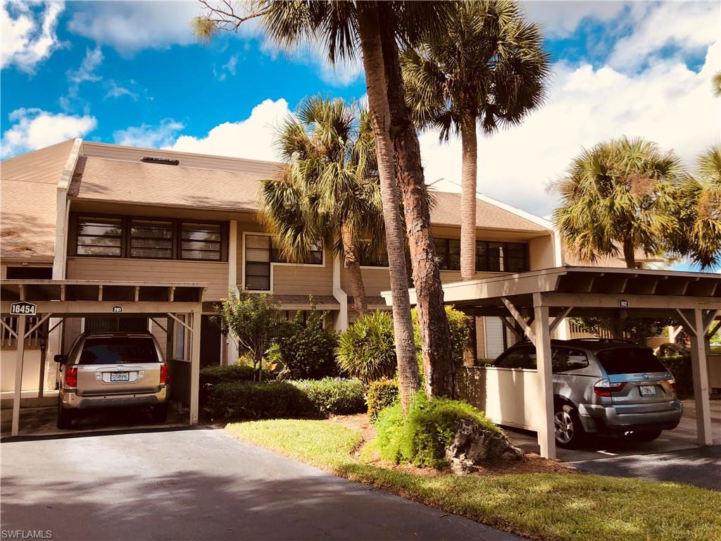 16454 Timberlakes Drive #102 Property Photo - FORT MYERS, FL real estate listing