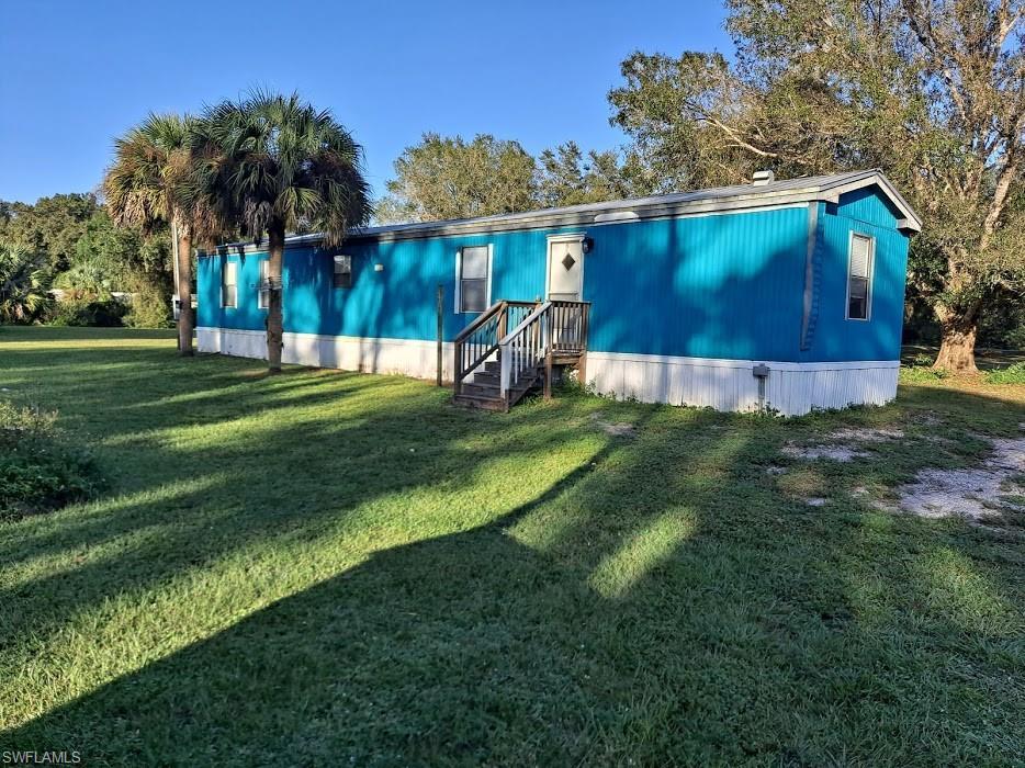 334 Palmetto Avenue Property Photo - PALMDALE, FL real estate listing