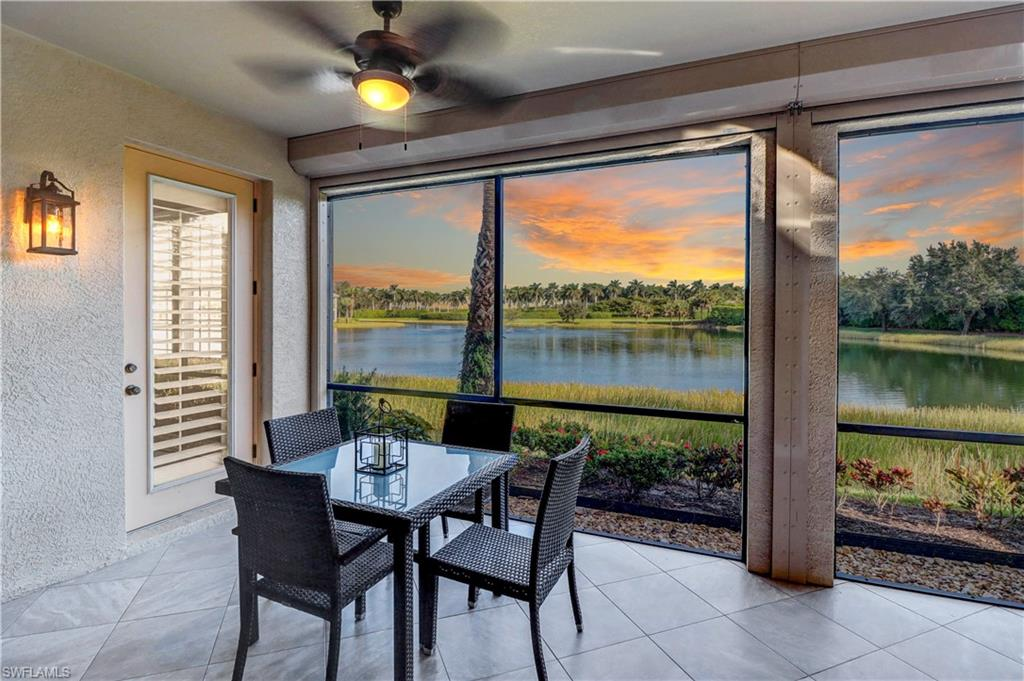 10105 Valiant Court #102 Property Photo - MIROMAR LAKES, FL real estate listing