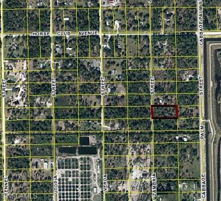 425 N Zambria Street Property Photo - MONTURA RANCHES, FL real estate listing