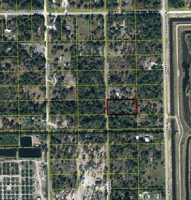 415 N Zambria Street Property Photo - MONTURA RANCHES, FL real estate listing