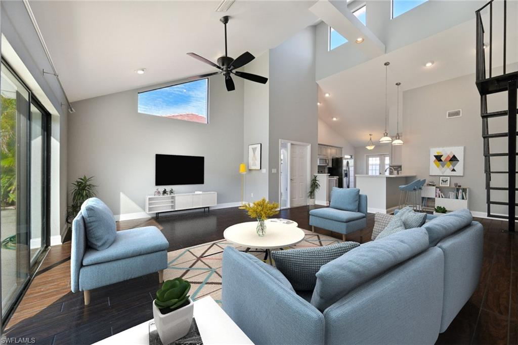 5501 Harbour Castle Drive Property Photo - FORT MYERS, FL real estate listing