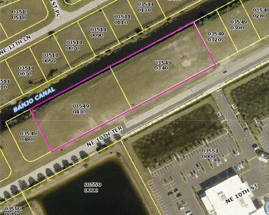 2107-2127 NE 10th Terrace Property Photo - CAPE CORAL, FL real estate listing
