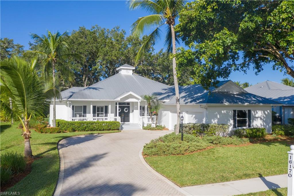 16170 Bentwood Palms Drive Property Photo - FORT MYERS, FL real estate listing