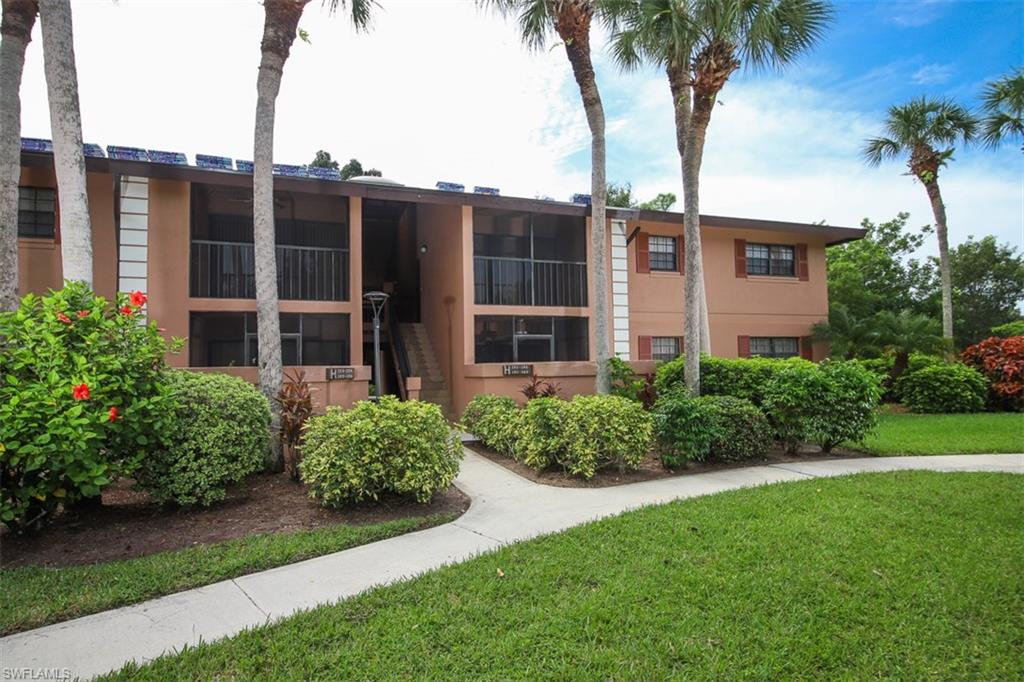 1515 Forrest Nelson Boulevard #H103 Property Photo - PORT CHARLOTTE, FL real estate listing