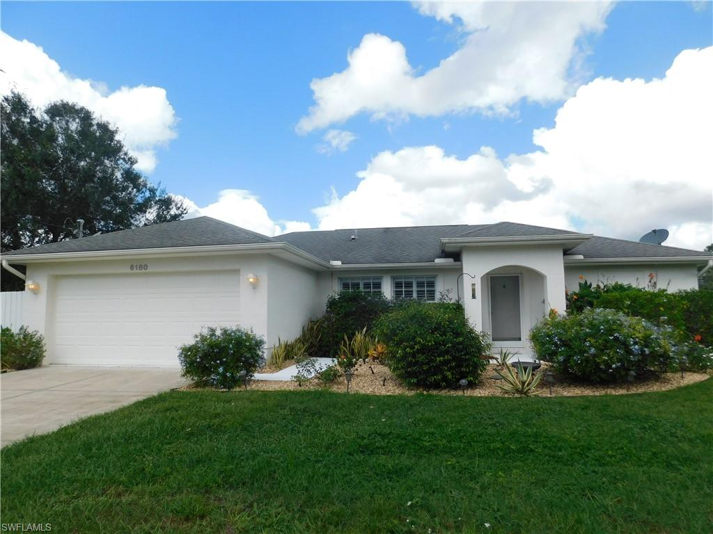 6180 Mayo Avenue Property Photo - NORTH PORT, FL real estate listing