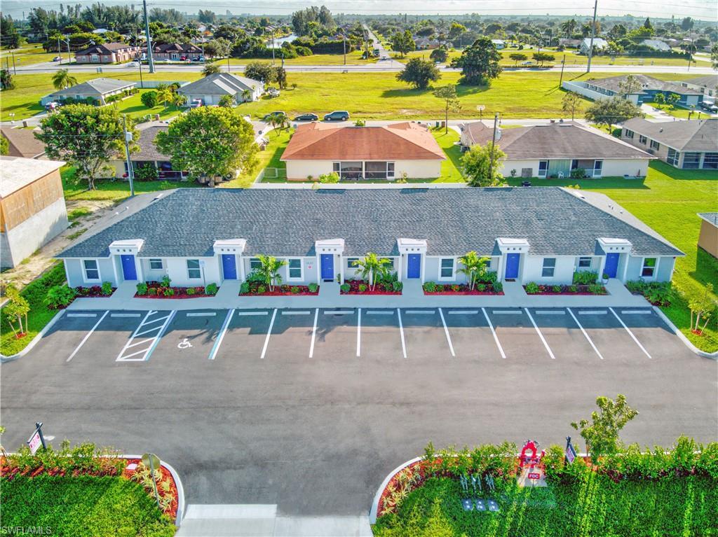 1631 SW 1st Avenue Property Photo - CAPE CORAL, FL real estate listing