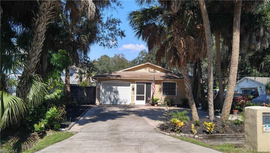 4615 W Loughman Street Property Photo - TAMPA, FL real estate listing