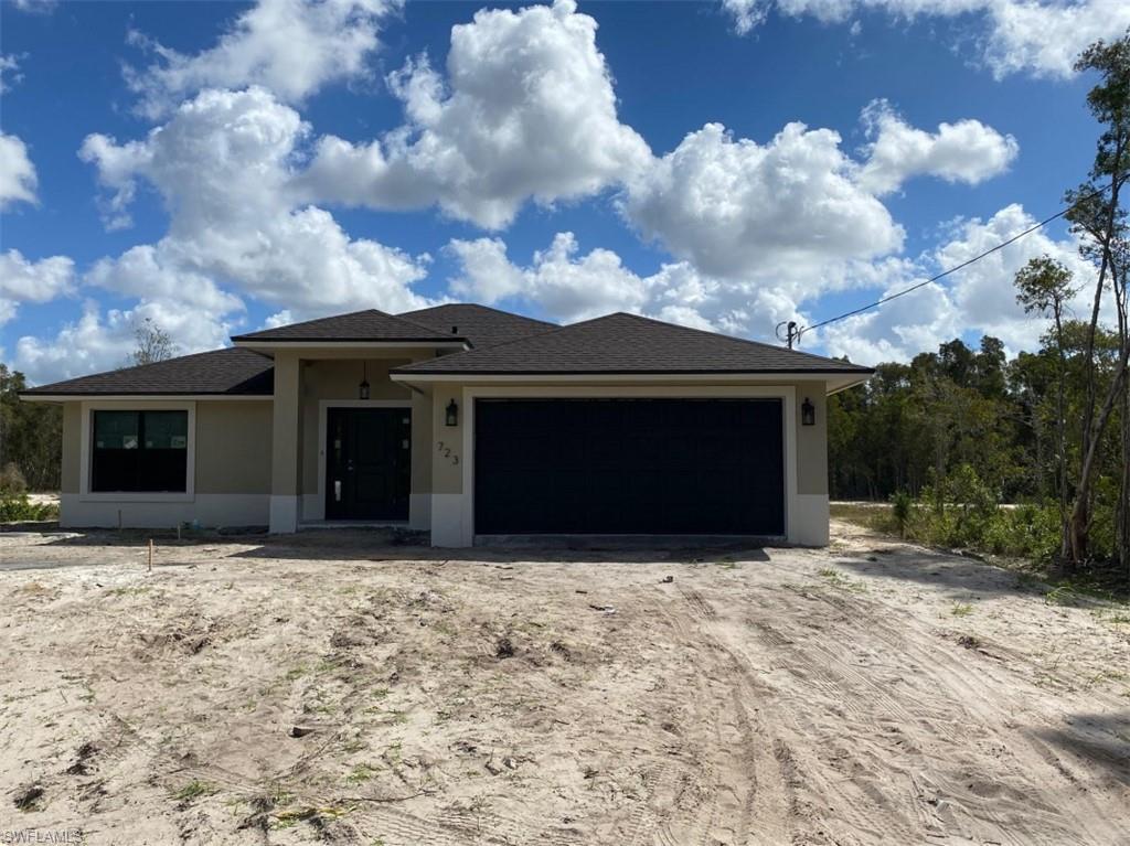 723 Kalamar Drive Property Photo - LEHIGH ACRES, FL real estate listing