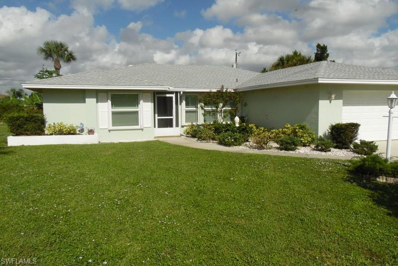 313 Malabar Street Property Photo - LEHIGH ACRES, FL real estate listing