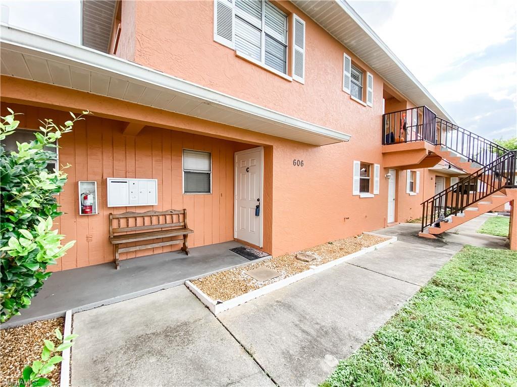 606 SE 6th Street #C Property Photo - CAPE CORAL, FL real estate listing