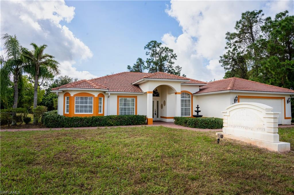 4607 Lee Boulevard Property Photo - LEHIGH ACRES, FL real estate listing