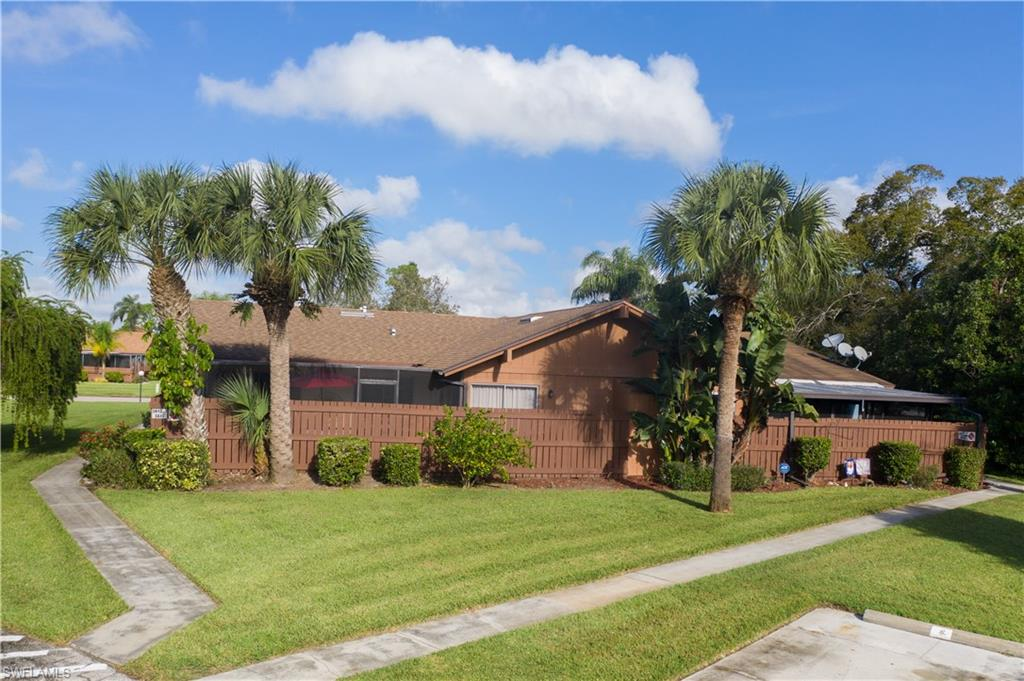 5641 Foxlake Drive Property Photo - NORTH FORT MYERS, FL real estate listing