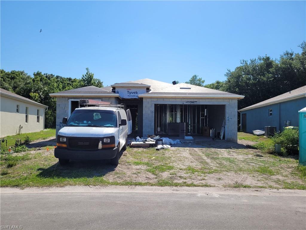 1060 Hamilton Street Property Photo - IMMOKALEE, FL real estate listing