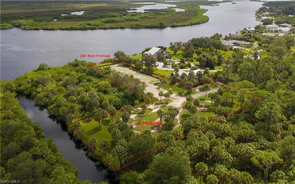 9000 Deer Court Property Photo - VENICE, FL real estate listing