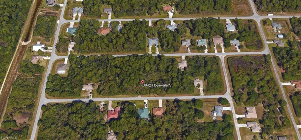 3842 Hopevale Street Property Photo - FORT MYERS, FL real estate listing