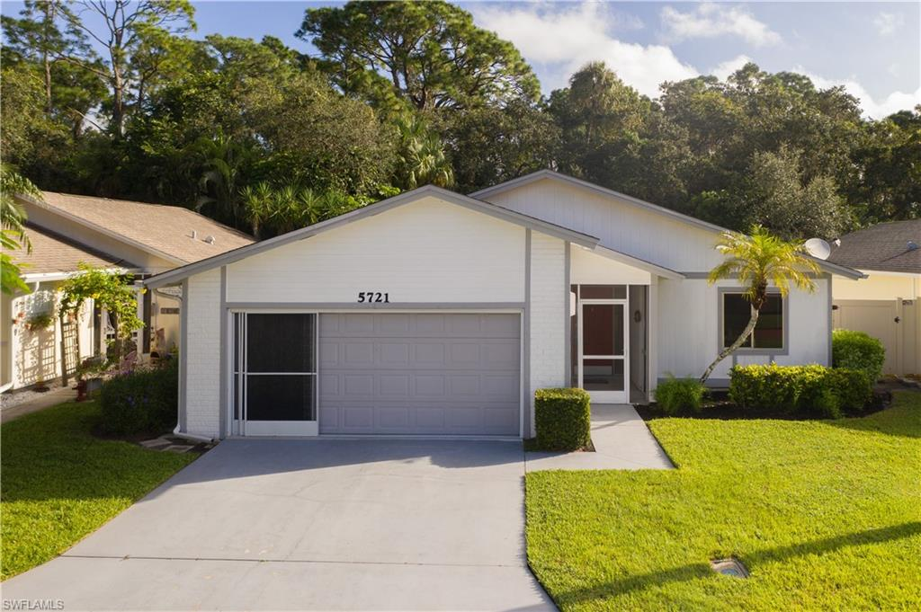 5721 Longleaf Drive Property Photo - NORTH FORT MYERS, FL real estate listing