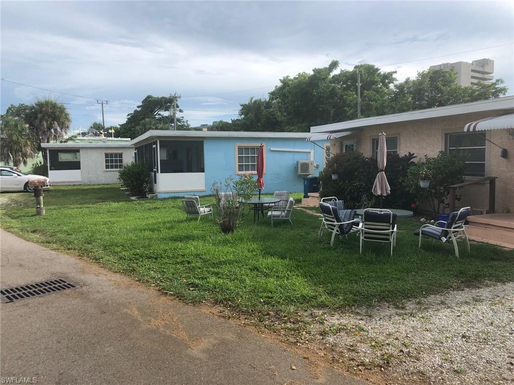 113-119 Fairweather Lane ##1 #2 #3 #4 Property Photo - FORT MYERS BEACH, FL real estate listing