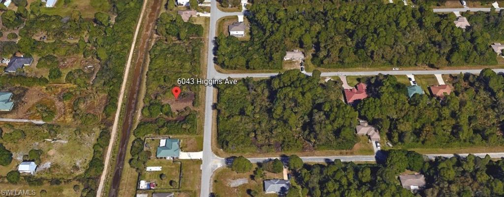 6043 Higgins Avenue Property Photo - FORT MYERS, FL real estate listing