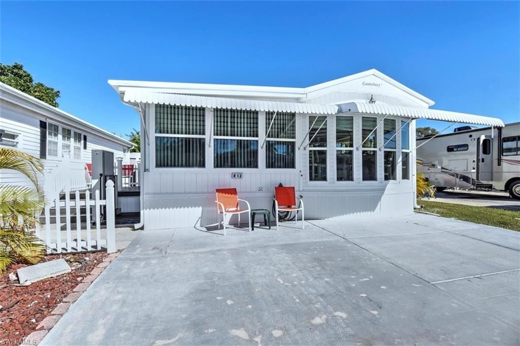5040 White Sky Circle #R12 Property Photo - FORT MYERS, FL real estate listing