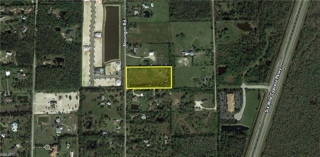12211 Blasingim Road Property Photo - FORT MYERS, FL real estate listing