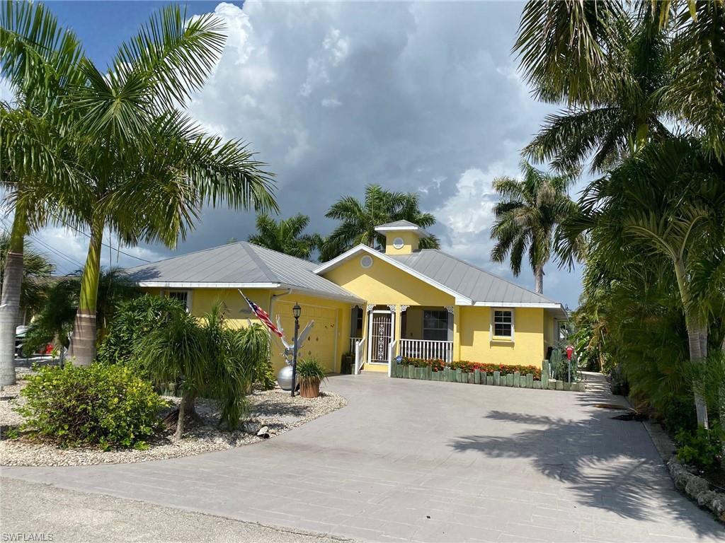 12248 Boat Shell Drive Property Photo - MATLACHA ISLES, FL real estate listing