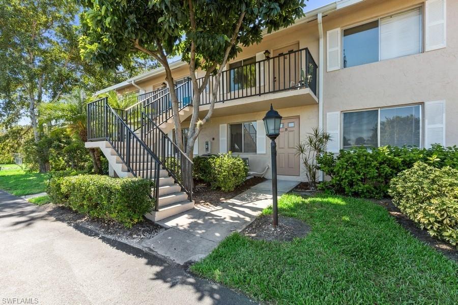 118 Palm Drive #9715 Property Photo - NAPLES, FL real estate listing