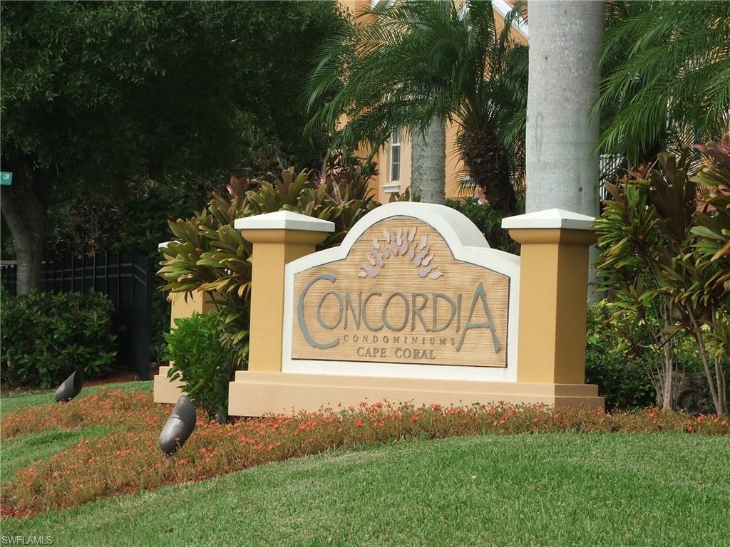 1854 Concordia Lake Circle #810 Property Photo - CAPE CORAL, FL real estate listing