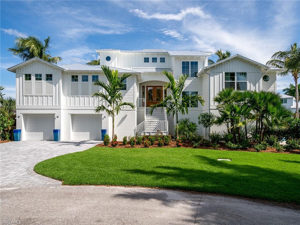 1718 Jewel Box Drive Property Photo - SANIBEL, FL real estate listing