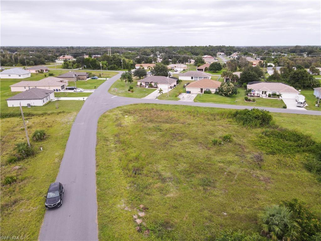 813 Unger Avenue Property Photo