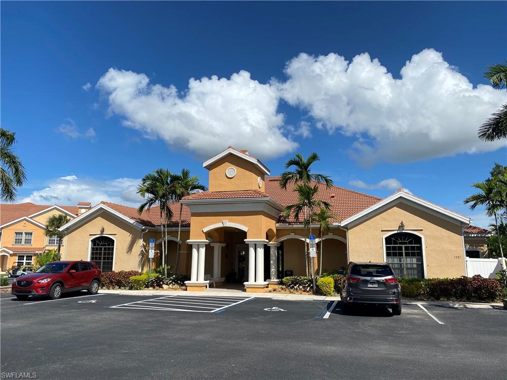 1824 Concordia Lake Circle #1704 Property Photo - CAPE CORAL, FL real estate listing