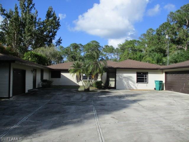 3601 25th Avenue SW Property Photo - NAPLES, FL real estate listing