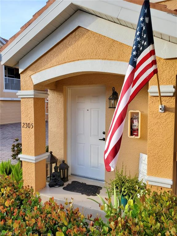 1800 Concordia Lake Circle #2305 Property Photo - CAPE CORAL, FL real estate listing
