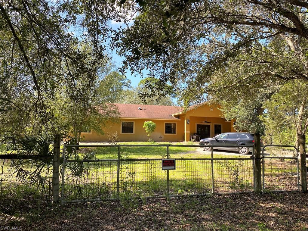 230 & 250 S Jinete Street Property Photo - CLEWISTON, FL real estate listing
