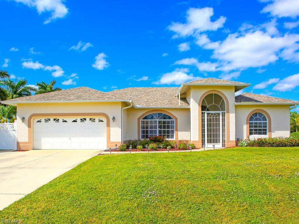 1424 NW 25th Place Property Photo - CAPE CORAL, FL real estate listing