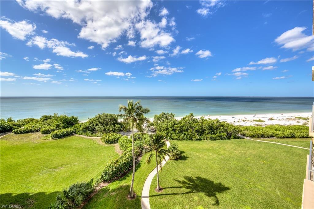 7360 Estero Boulevard #504 Property Photo - FORT MYERS BEACH, FL real estate listing