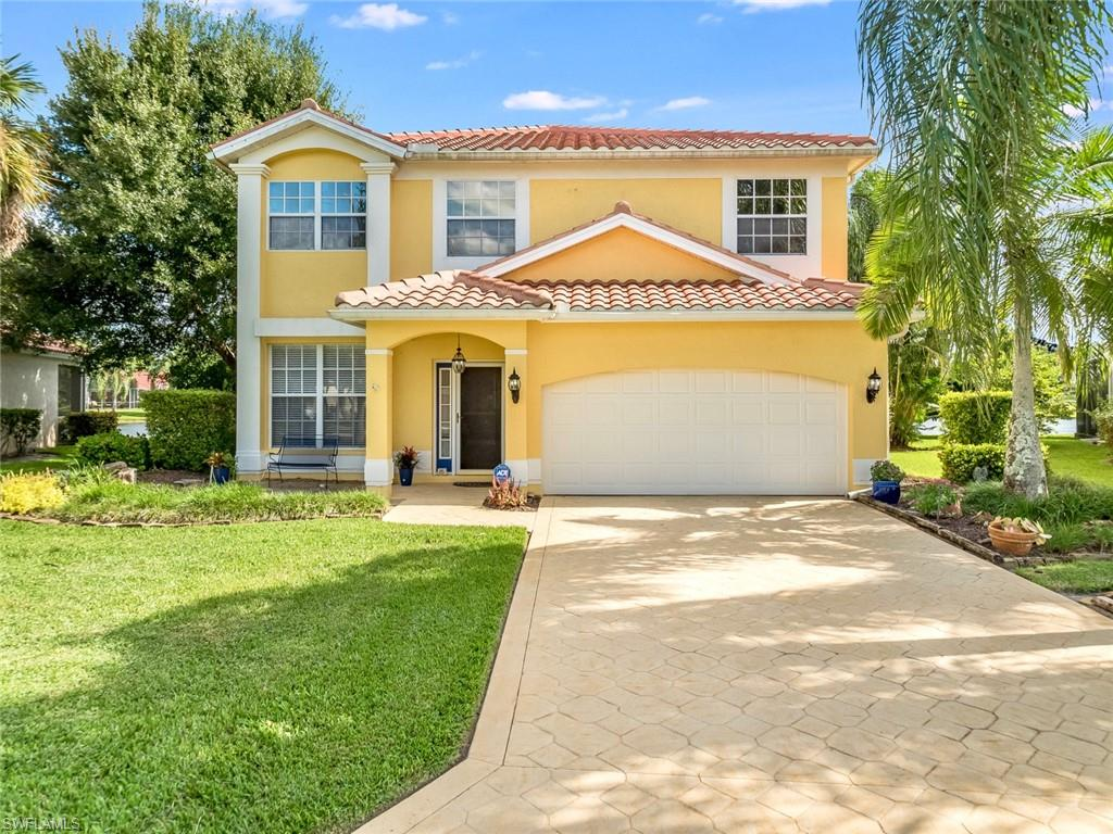 13811 Silver Lake Court Property Photo - FORT MYERS, FL real estate listing