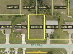 3239 Sw 7th Lane Property Photo