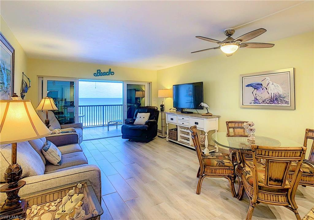 2580 Estero Boulevard #503 Property Photo - FORT MYERS BEACH, FL real estate listing