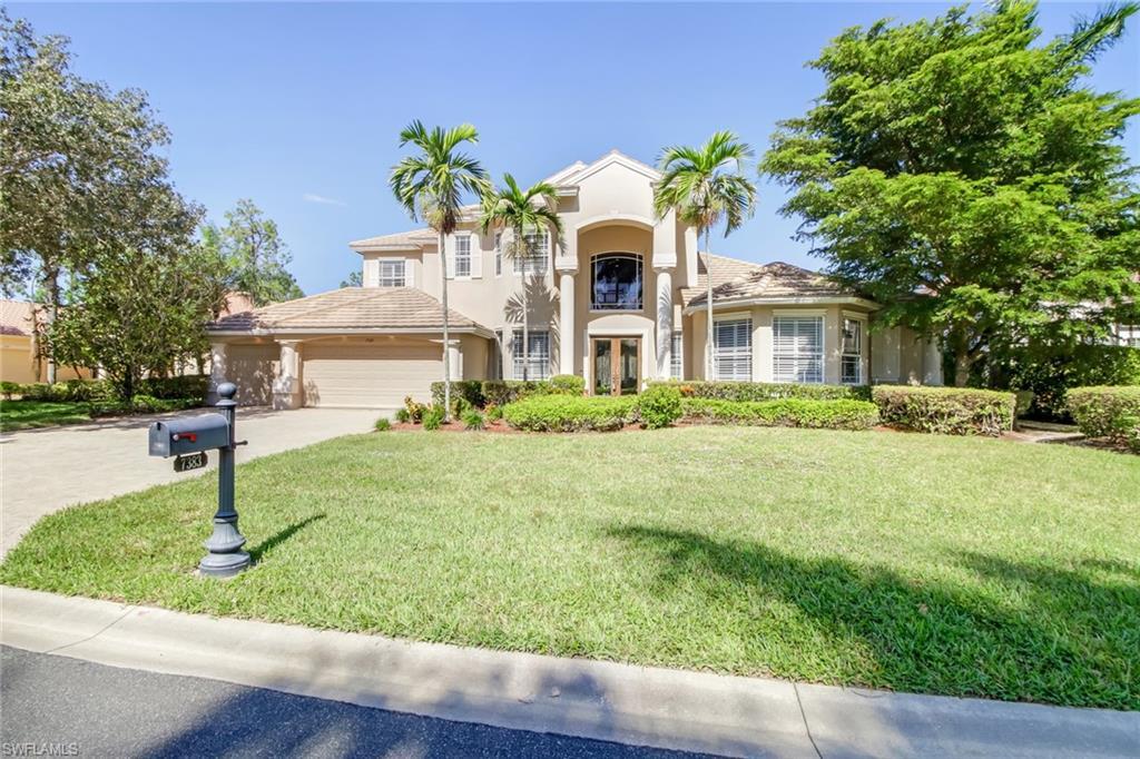 7383 Heritage Palms Estates Drive Property Photo - FORT MYERS, FL real estate listing