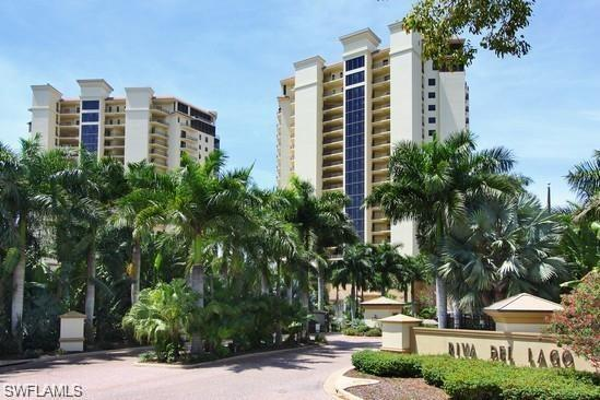 14300 Riva Del Lago Drive #602 N Property Photo - FORT MYERS, FL real estate listing