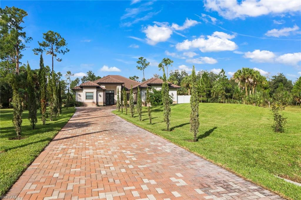 497 16th Avenue NE Property Photo - NAPLES, FL real estate listing