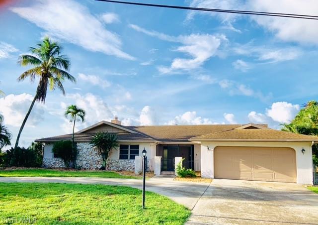 238 Bayshore Drive Property Photo - CAPE CORAL, FL real estate listing