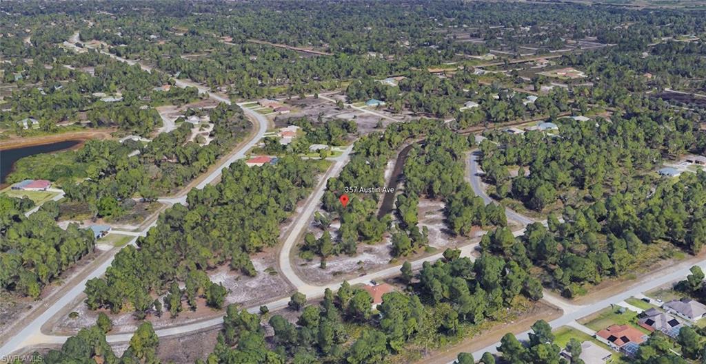 357 Austin Avenue Property Photo - LEHIGH ACRES, FL real estate listing