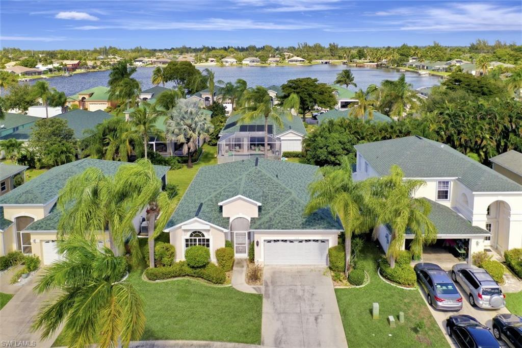 1769 Emerald Cove Circle Property Photo - CAPE CORAL, FL real estate listing